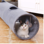 Tunnel pour chat